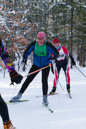 North American Vasa Ski Race