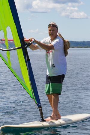 Original Windsurfing Regatta, 8/10/13