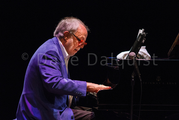 Bob James Live at Milliken Auditorium